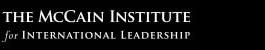 The McCain Institute