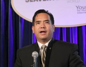 Attorney General Sean Reyes